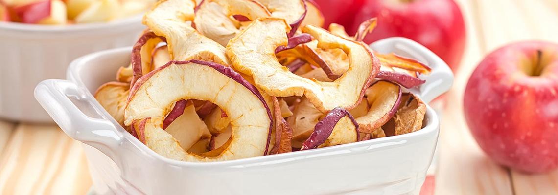 Laus Jabolčni čips